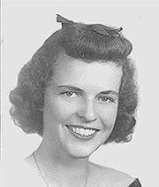 Ida Carter - Obituary