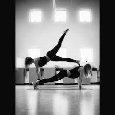 yoga leah m ward