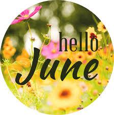 June Events & Ideas   Activities Calendar