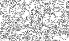 Kleurplaat Kleuren Voor Volwassenen Artikel Femma