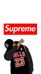 cool supreme wallpapers iphone