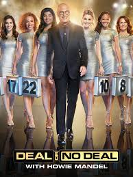 deal or no deal tv listings tv