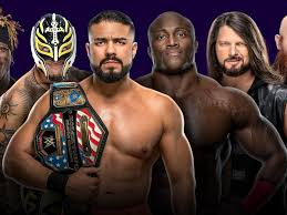 WWE Super Showdown 2020 Predictions: Who We Think Wins in Saudi Arabia