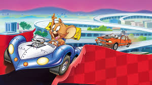 Tom and Jerry: The Fast and the Furry | Full Movie