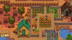 stardew valley characters all stardew