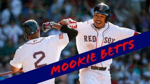 Mookie Betts 2018 Highlights [HD] - YouTube