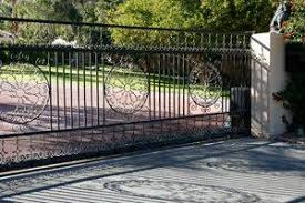 2020 Electric Gate Costs Automatic Driveway Gate Installation Homeadvisor