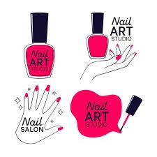 nail images free vectors stock