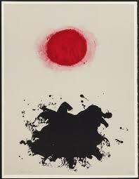 Sold – Adolph Gottlieb | Winston Art Group
