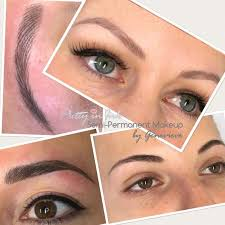semi permanent makeup rodney street