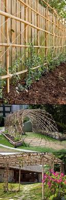100 Bamboo Fence Art Ideas Bamboo Fence Fence Art Bamboo