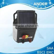 Solar Power Fence Energizer Buy 18km Solar Power Electric Fence Energiser Solar Energy Panels Approved By Ce Accept Oem Service On China Suppliers Mobile 126331721