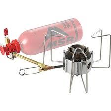 backng kerosene stove com