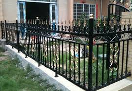 Buy Ornamental Fence Panels From Lanture Ornamental Fence Company China Id 904544