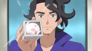 Arco de 'Pokémon XY&Z' (ポケットモンスター XY&Z) - PokéCompany