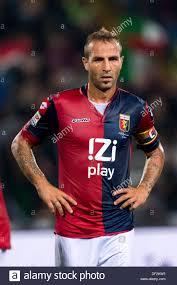 Daniele Portanova (Genoa), SEPTEMBER 24, 2013 - Football / Soccer Stock  Photo - Alamy
