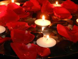 اجمل صور شموع متحركة رومانسية شمع متحرك حمراء بجودة عالية 2018