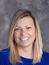 Wendy Fisher - Burgin Elementary