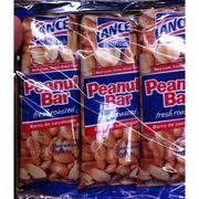 lance peanut bar calories nutrition