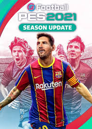 Buy eFootball PES 2021 Season Update Standard Edition Steam