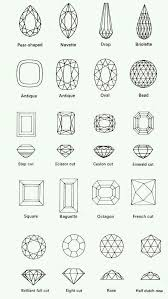 Pin by Janell Turner on Cool things | Jewelry design drawing, Jewelry  drawing, Jewellery design sketches