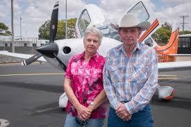 Robert and Rosemary Johnson - ABC News (Australian Broadcasting ...