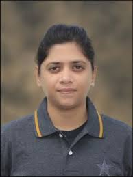 Hina Azam | Pakistan Cricket Team | Official Cricket Profiles | PCB