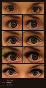 makeup tutorial 10 make up tutorials to
