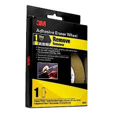 3m Adhesive Eraser Wheel 3612 Advance Auto Parts