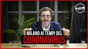 l Milanese Imbruttito - Milano ai tempi del CORONAVIRUS - YouTube