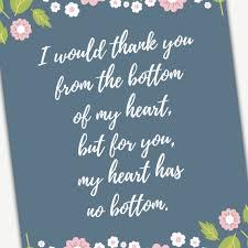 printable quote wall art perfect teacher appreciation thank
