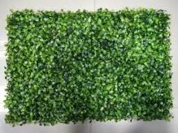 China Plastic Vertical Garden Wall Fence Grass Panels China Plastic Fence And Plastic Fence Panel Price