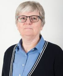 Rosemary Johnson - AIMS Accountant in Desborough