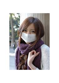 anese people wear surgical masks