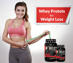 4 reasons why whey protein burns fat