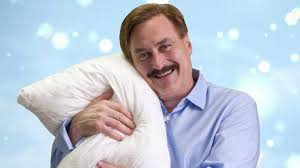 The Story of MyPillow - Other Fun Stuff ...