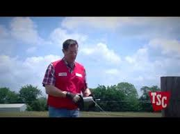 How To Set Up An Electric Fence Youtube