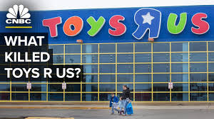 the rise and fall of toys r us you