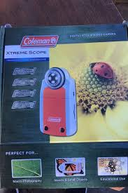 Used Coleman, Xtreme Scope, Handheld Digital Microscope for sale in Denton  - letgo