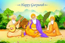 gurupurab wishes greetings facebook whatsapp messages