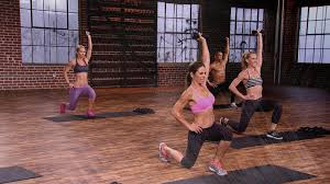 jillian michaels bodyshred cl