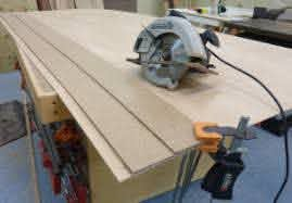 Make Your Own Circular Saw Guide