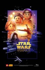 Star Wars Lego Posters Time Com