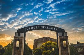 Purdue University to participate in NSF-funded engineering research center  to advance electrified transportation - Purdue University News