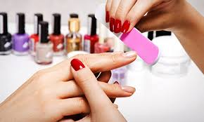 gel nails course with nail kit