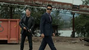 """Actor Byron Mann on """"Wu Assassins"""" and Expanding Roles for Asian ..."""
