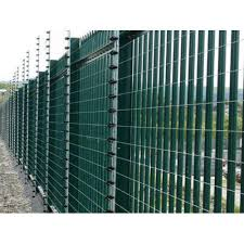 Security Electric Fence At Rs 500 Meter Electric Fence Id 19564517188