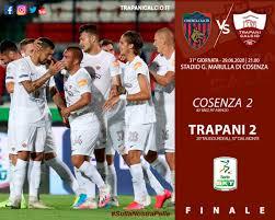 Trapani Calcio 1905 (@TrapaniCalcio)