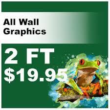 Peel And Stick Tree Frog Wall Decal Life Size Animal Wall Graphics