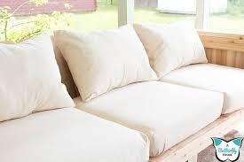 foam for sofa cushions where to
